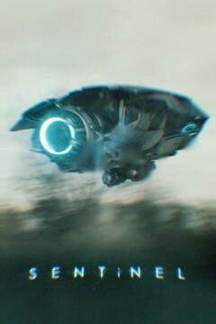 Sentinel corto cartel poster