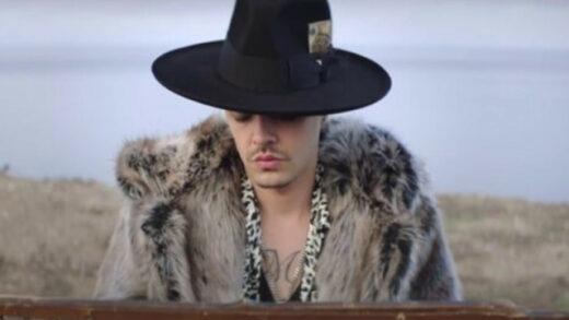 Me Soltaste - Jesse & Joy- Videoclip oficial del dúo mexicano