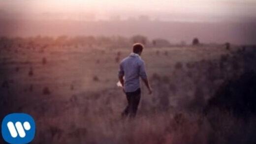 Miedo - Pablo Alborán. Videoclip del artista español