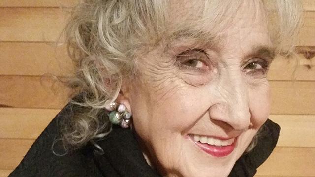 Silvia Casanova. Cortometrajes online de la actriz española