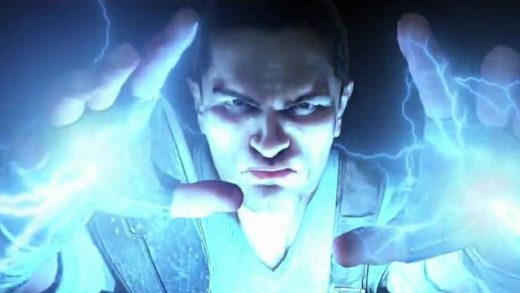 Star Wars: The Force Unleashed 2 - Official Cinematic Debut Trailer