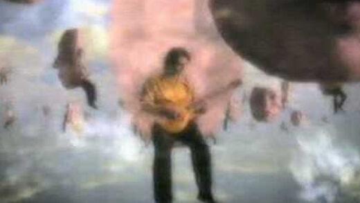 Sentinel - Mike Oldfield. Videoclip oficial del artista británico