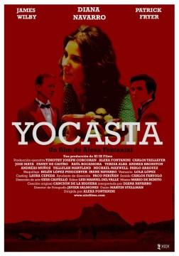Yocasta cortometraje cartel poster