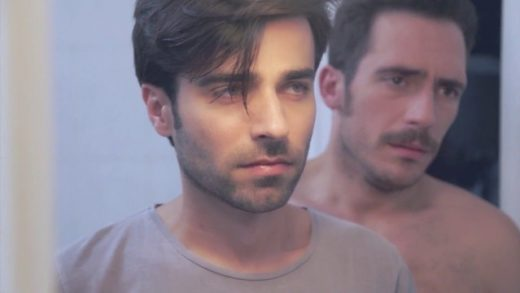 A salvo. Cortometraje español LGBT de Juan Carlos Mora