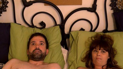 CERO. Cortometraje español de comedia y sexo de Beatriz Córdoba