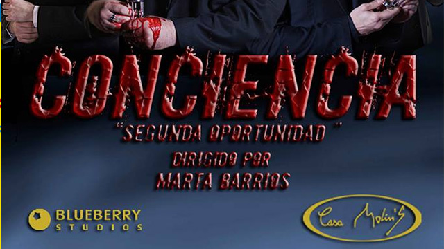 conciencia segunda oportunidad cortometraje cartel poster