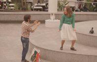 Dime que sí. Cortometraje español comedia musical Juanlu Moreno Somé