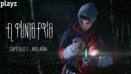 El punto frío: Avelaíña – Capítulo 1. Webserie española