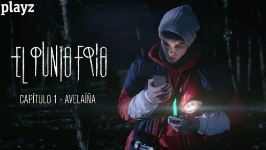 El punto frío: Avelaíña - Capítulo 1. Webserie española