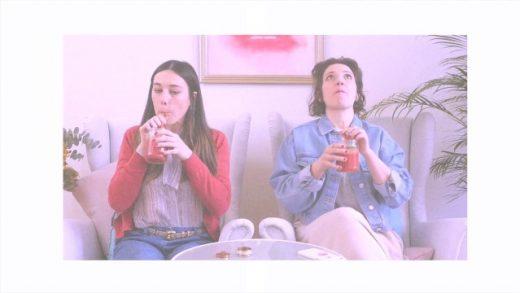 #Foodporn. Cortometraje español de comedia de Olaya Martín