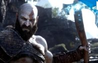 God of War Arrow Cinematic Trailer. Cinemáticas de videojuegos