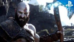 God of War Arrow Cinematic Trailer. Cinemáticas de videojuegos
