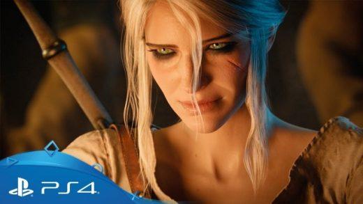 Gwent: The Witcher Card Game | Cinematic Trailer. Cinemáticas de videojuegos