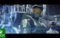 Halo 2 Anniversary Cinematic Launch Trailer. Videojuego de Bungie