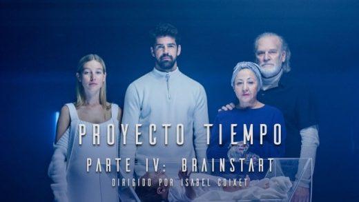 Proyecto Tiempo. Parte IV: Brainstart