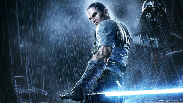 Star Wars: The Force Unleashed II Game Cinematics