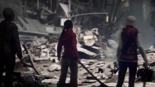 The Secret World (All CineMatic Trailer) Cinemáticas de videojuegos
