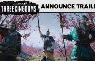 Total War: Three Kingdoms – Announcement Cinematic