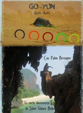 Go-Yun cortometraje cartel poster