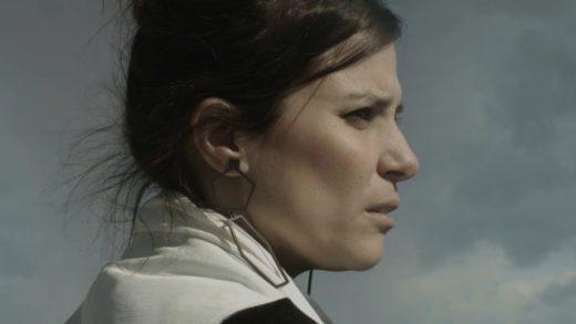 2036. Cortometraje español de Cristian Redondo con Ruth Armas