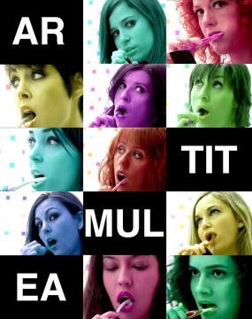 Multitarea cortometraje cartel poster