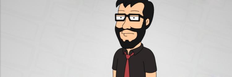 Angel Pazos. Cortometrajes online del director español