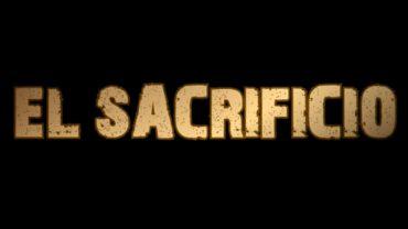 El sacrificio. Cortometraje español reivindicativo de Rafael Tabares Ruiz