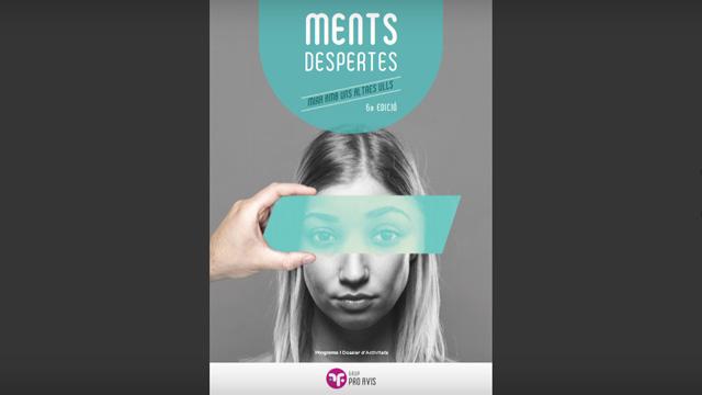 Estudiantes plasman su visión sobre enfermedades mentales en 20 cortometrajes