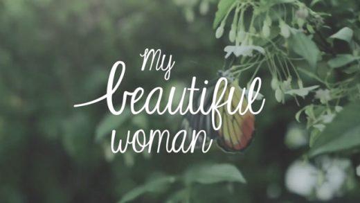 My beautiful woman. Cortometrajes reivindicativos de la marca Wacoal