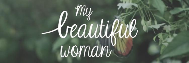 My beautiful woman cortometrajes online