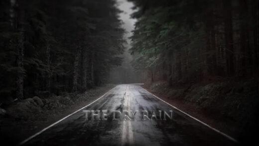 The dry rain. Cortometraje español de Guillem Gutiérrez Saura