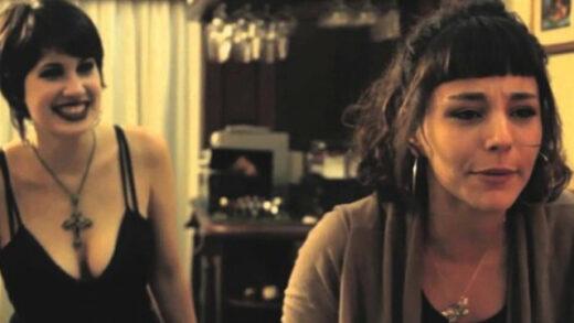 Yo nunca. Cortometraje y Thriller argentino de Fede Logo