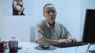 Tupper. Cortometraje español dirigido por Ángel Manzano