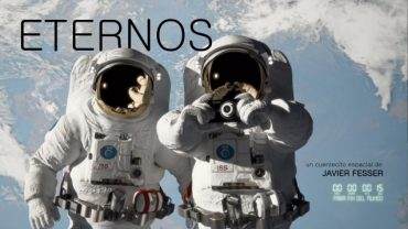 Eternos. Cortometraje español de animación dirigido por Javier Fesser