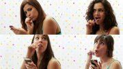 Multitarea. Cortometraje español de Ángel Pazos parodia de Apple