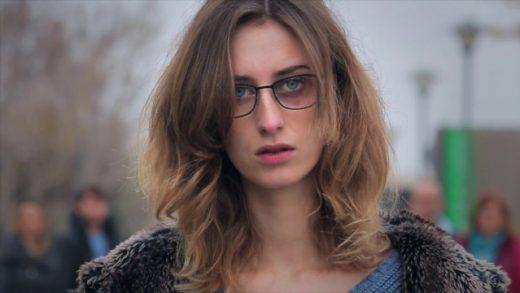 No. Cortometraje español sobre violencia de género de Adrián Vereda