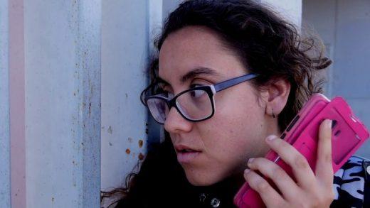 No es no. Cortometraje español sobre violencia de género de Elvira Bernal