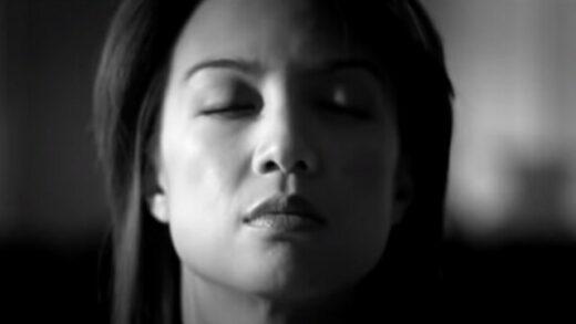 Perfección. Cortometraje experimental de Karen Lin con Ming-Na Wen