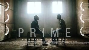 Prime. Cortometraje español de acción de Marco Huertas
