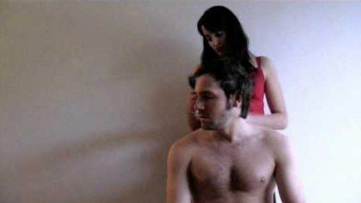 Aftershave. Cortometraje español de Roberto Pérez Toledo