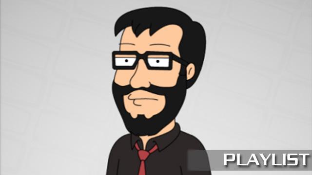 Ángel Pazos. Cortometrajes online del director español