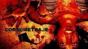 Bloody Mirrors. Cortometraje español de terror de Sergio Morcillo