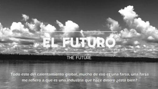 El futuro. Cortometraje de Franz Harvis para #Sostenibilidaden60