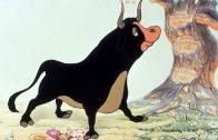 El toro Ferdinando. Cortometraje de animación de Walt Disney