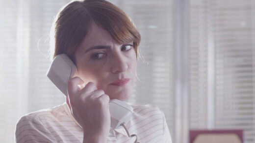 Error 404. Cortometraje argentino y comedia de Mariana Wainstein