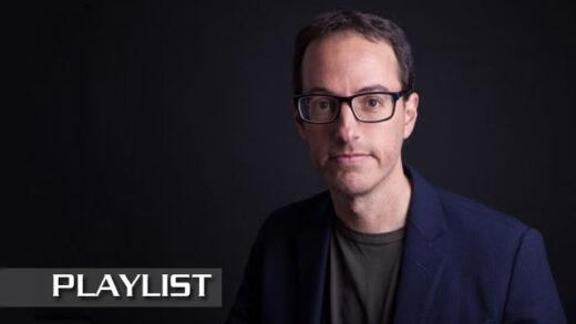Javier Marco. Cortometrajes online del director español