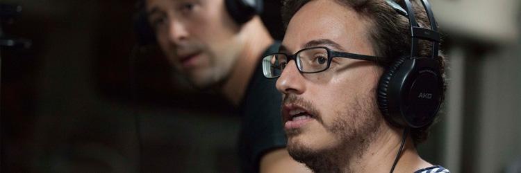 Javier Marco cortometrajes online