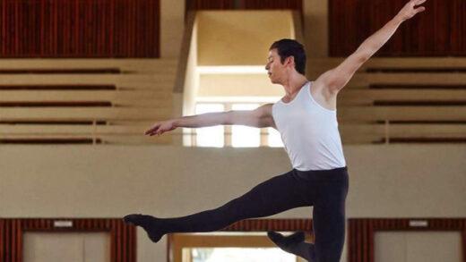 Todos bailaban. Cortometraje y thriller hondureño de Jurek Jablonicky