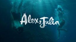 Álex y Julia. Cortometraje español de Dani de la Torre para Estrella Damm