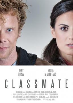 Classmate cortometraje cartel poster